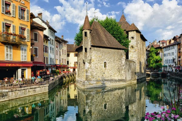 Annecy TOP