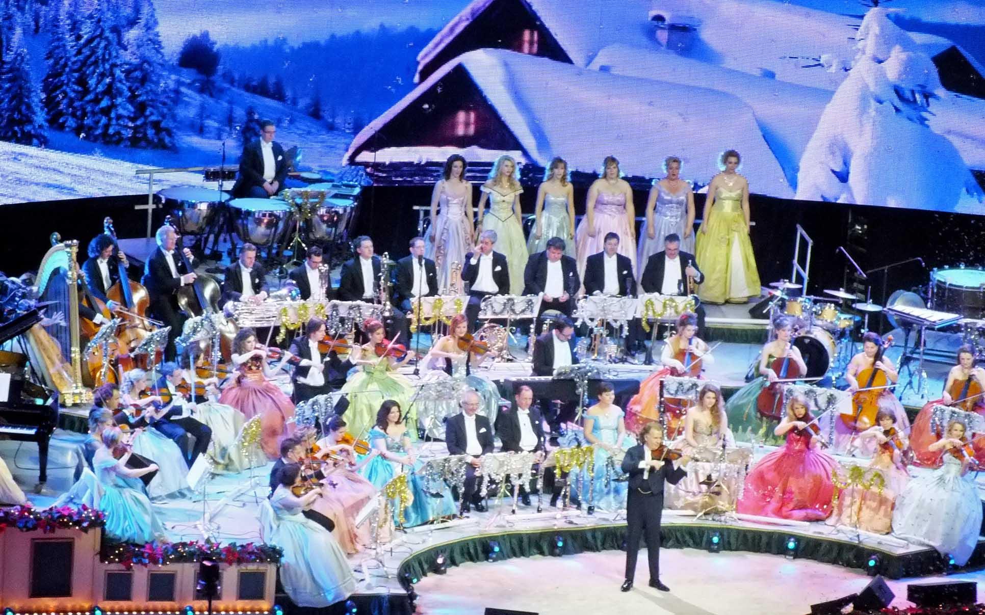 Noël avec André Rieu 5