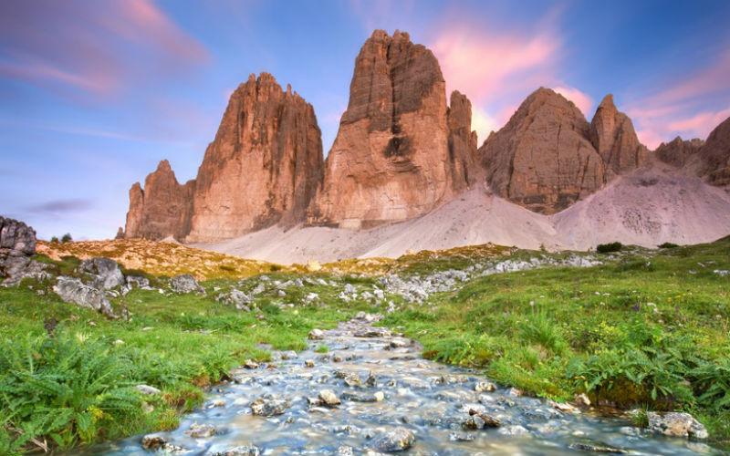 Südtiroler Dolomiten 1