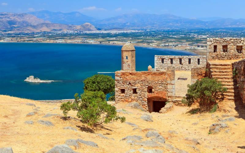 Die grosse Griechenland Rundreise 10