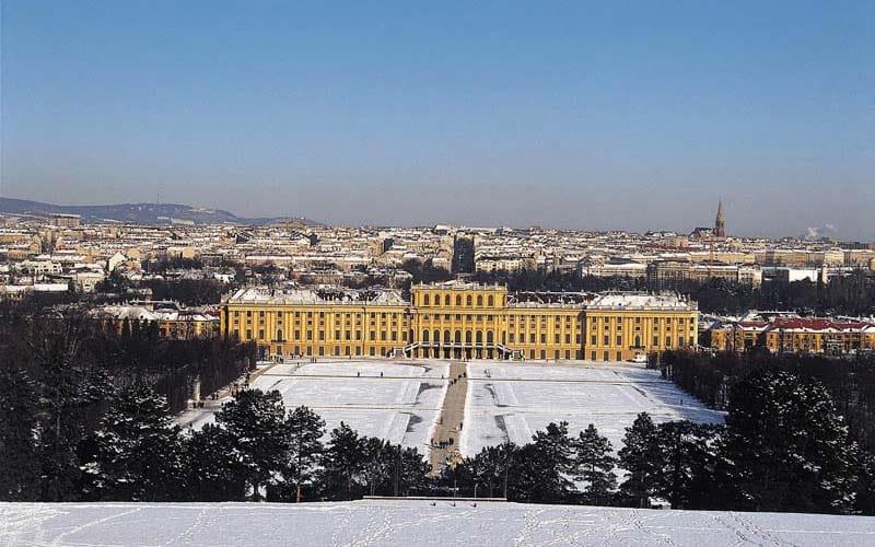 Musikalischer Advent in Wien 3