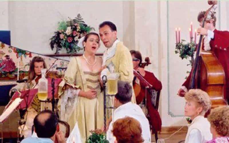Musikalischer Advent in Wien 4