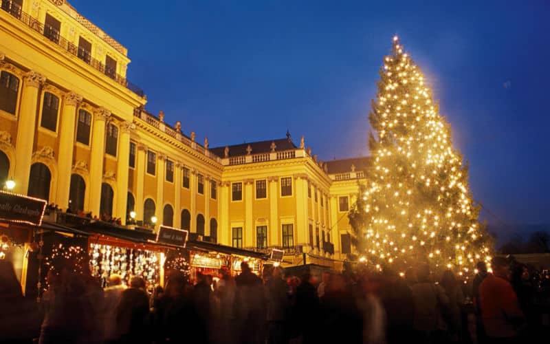 Musikalischer Advent in Wien 6