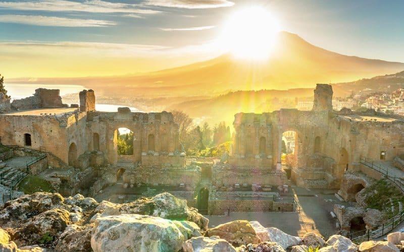 Frühlingserwachen auf Sizilien 3