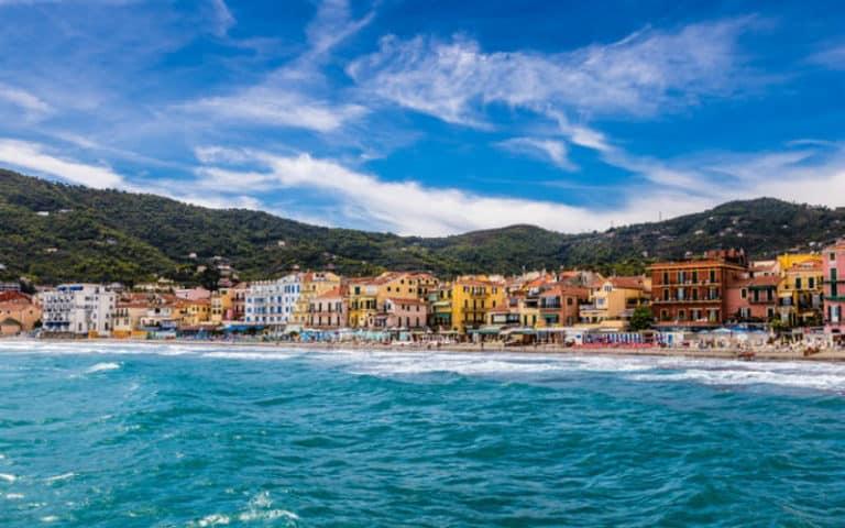 La belle Riviera des Fleurs 5