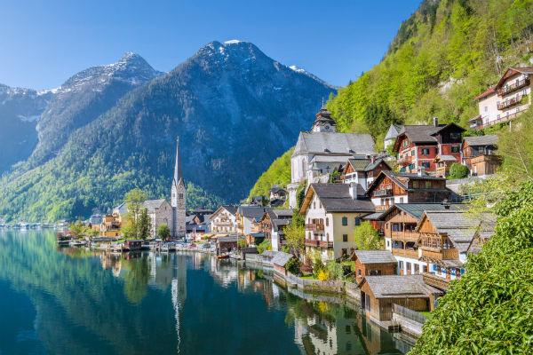 Alpenseen TOP