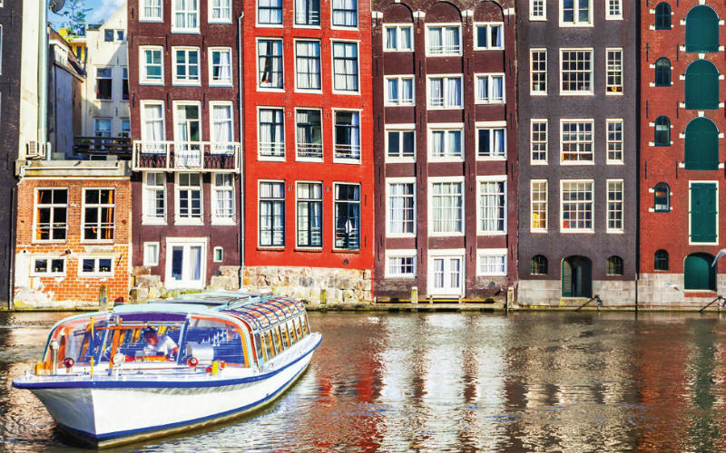Nouvel An à Rotterdam 2
