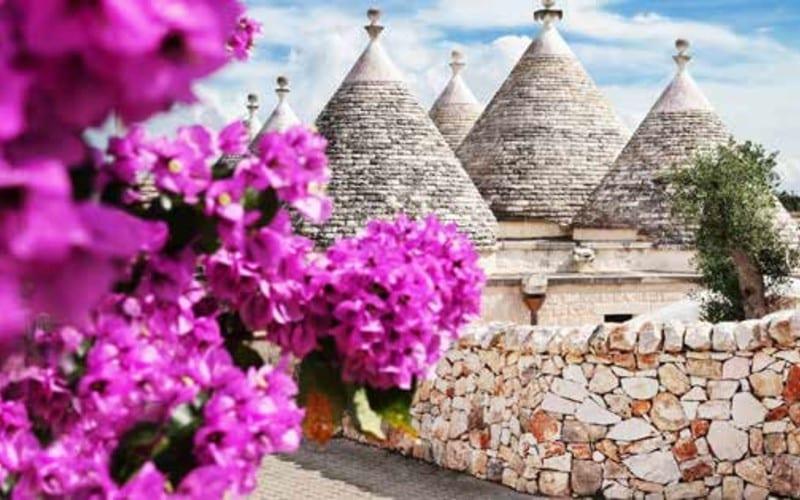 Apulien - im Land der Trulli 4