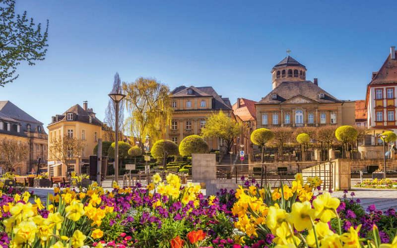 Richard Wagner Operngala in Bayreuth 1