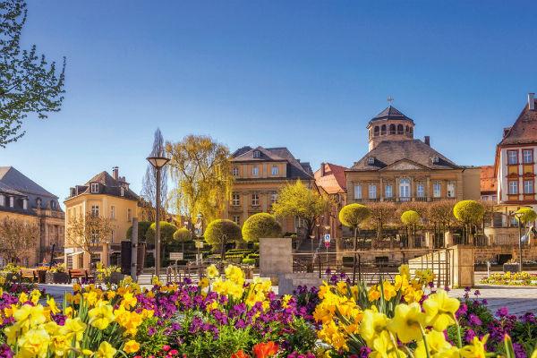 Bayreuth Top