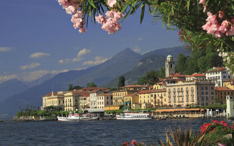 Lago Maggiore & Lago di Como 4