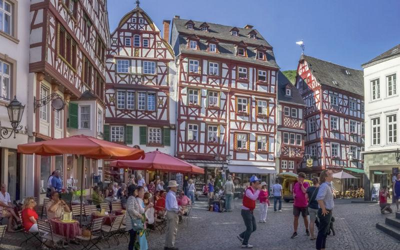 Super offre: Rhin & Moselle 7