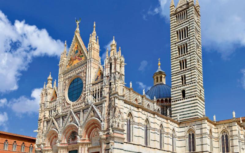 Charmante Toscane & truffes 5