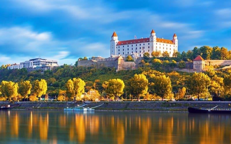 Sur le beau Danube bleu 5