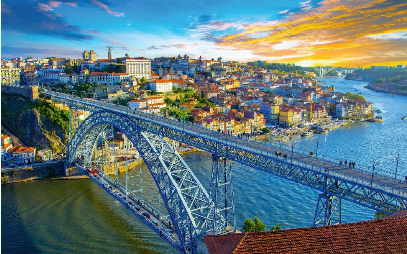 Le Douro - la magie du Portugal 1