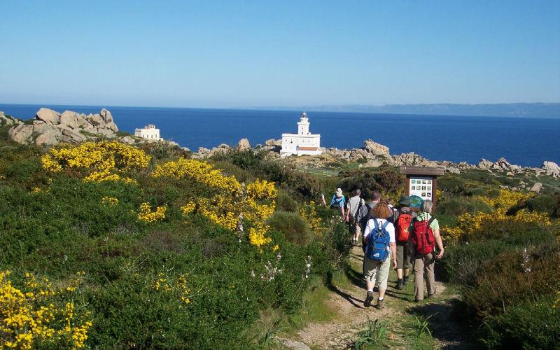 Küstenwandern auf Sardinien 7