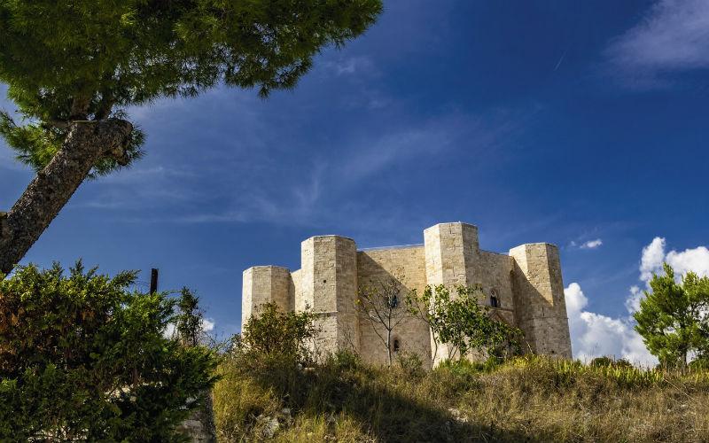 Apulien - im Land der Trulli 5
