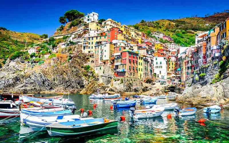 Bella Italia - d'une côte à l'autre! 2