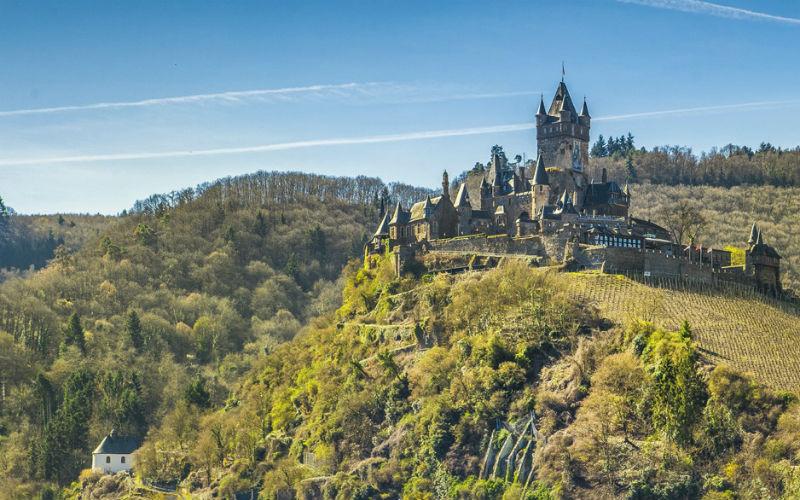 Super offre: Rhin & Moselle 6