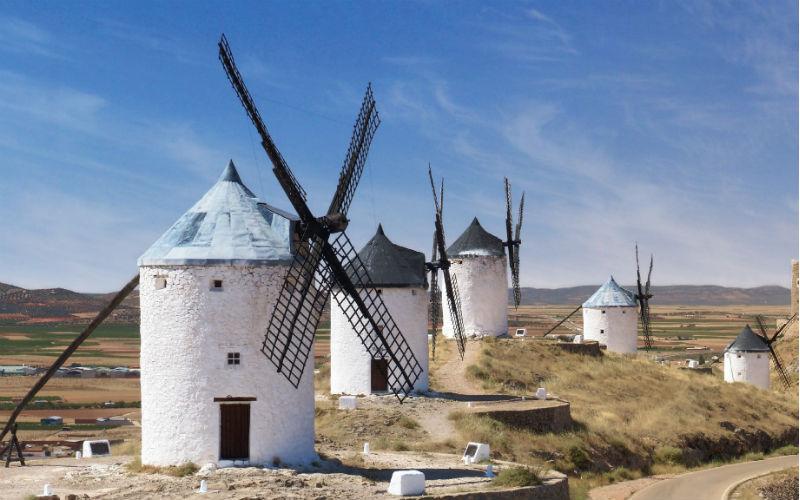 Die grosse Spanien Rundreise 3