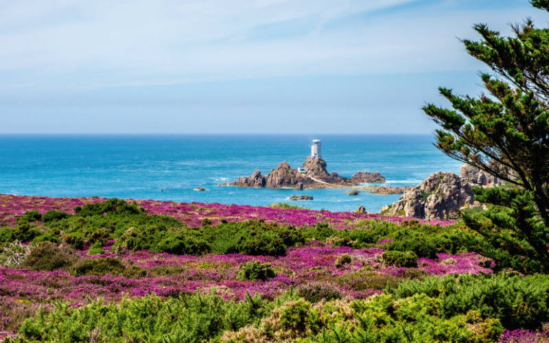 Bretagne, Normandie & île de Jersey 4