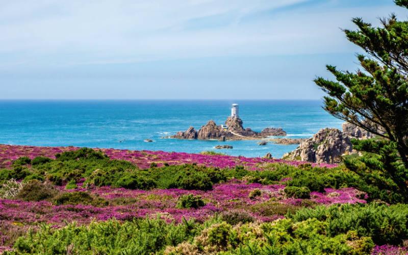 Bretagne, Normandie & Insel Jersey 1
