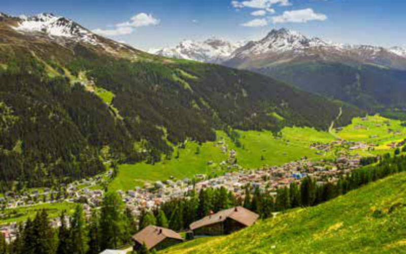 Davos & Bernina-Express 4