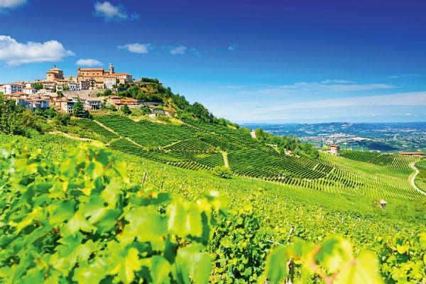Die herrlichen Landschaftsbilder im Piemont_top