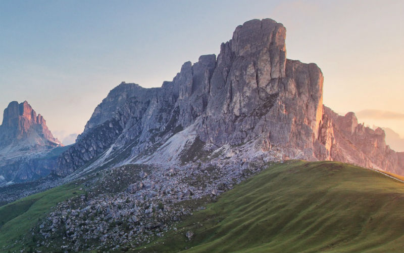 Fêtes du lard & de la pomme au Tyrol du Sud 1
