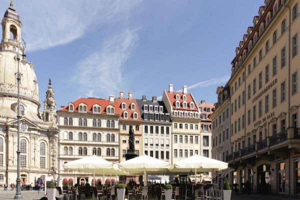 Dresden Stadt TOP
