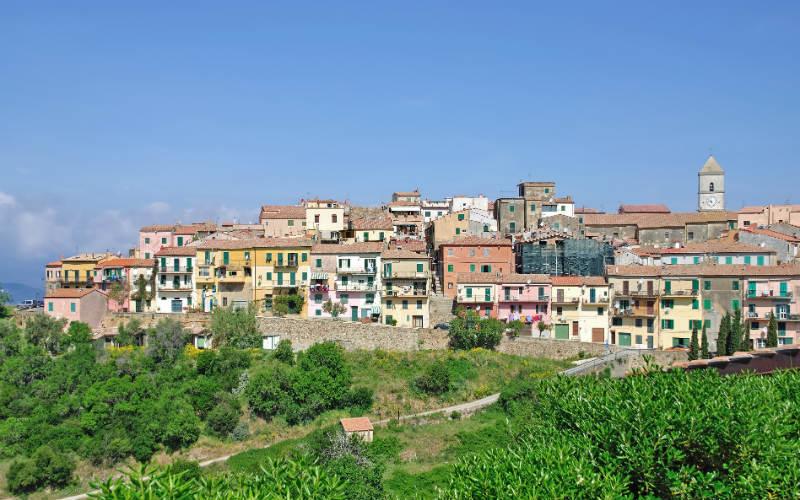 Zauberhafte Insel Elba 4