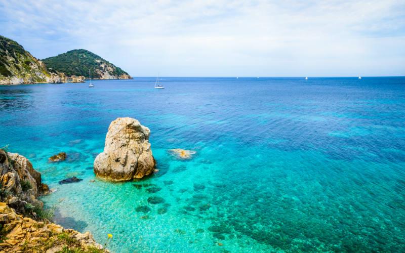 Zauberhafte Insel Elba 5