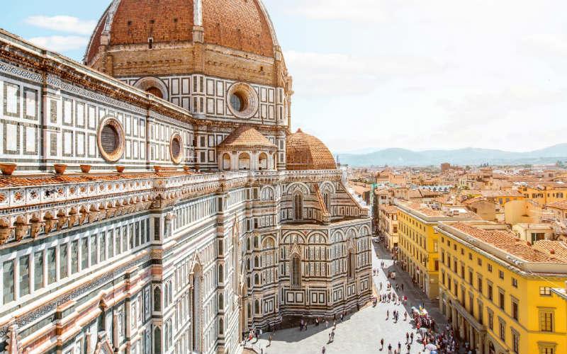 Fantastisches Florenz 800x500