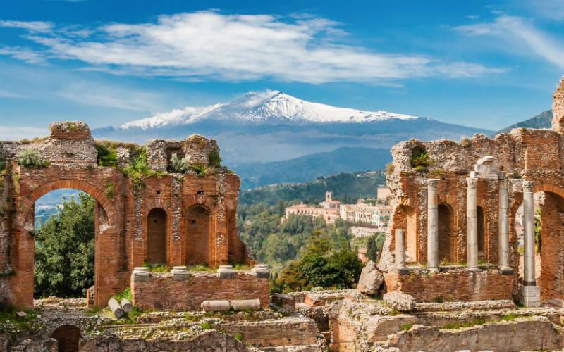 Eveil printanier en Sicile 5