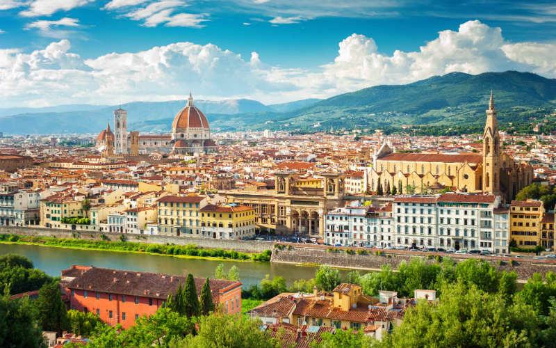 Bella Italia - d'une côte à l'autre! 6