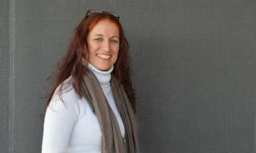 Gerda Shareef