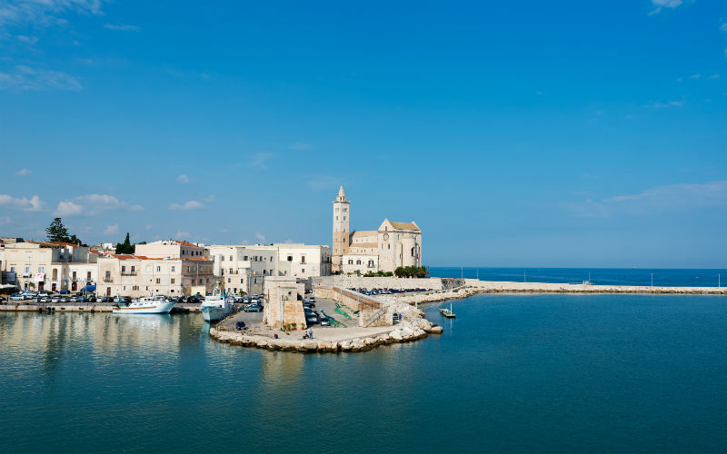 Apulien - im Land der Trulli 7