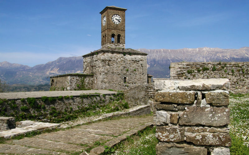 Charmes de l'Albanie 2
