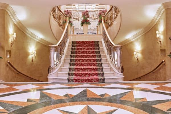 Grand Hotel TOP