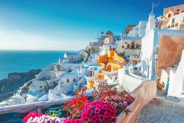 Griechenland 2020 TOP