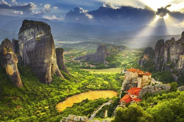 Symphonie des îles grecques 1