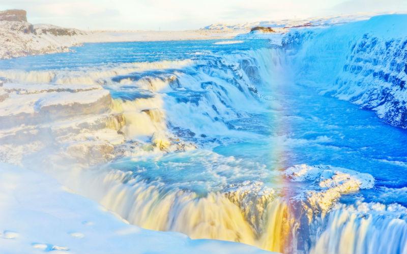 Island & die Polarlichter 8