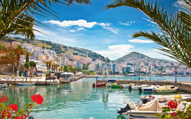 Zauberhaftes Albanien 4