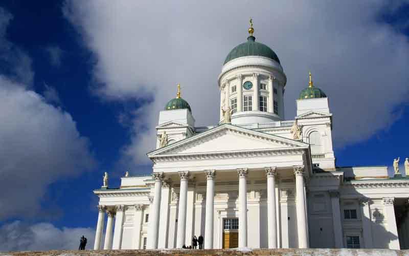Quatre villes scandinaves d'un coup 3