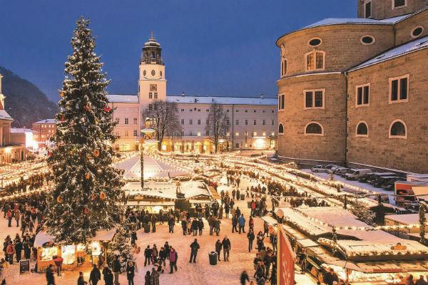 Herrlicher Adventsmarkt in Salzburg_top