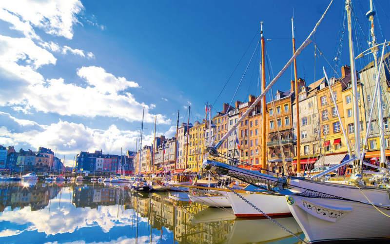 Bretagne, Normandie & île de Jersey 2
