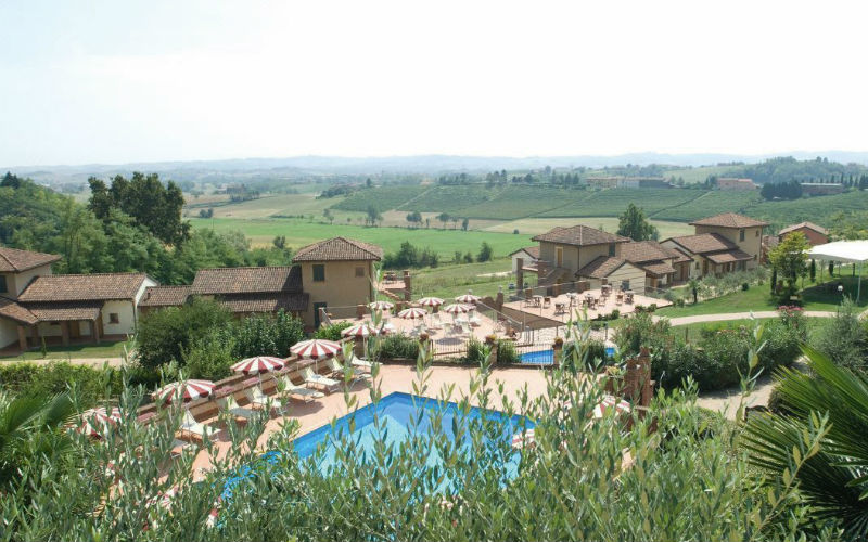Genusswandern im Piemont 2