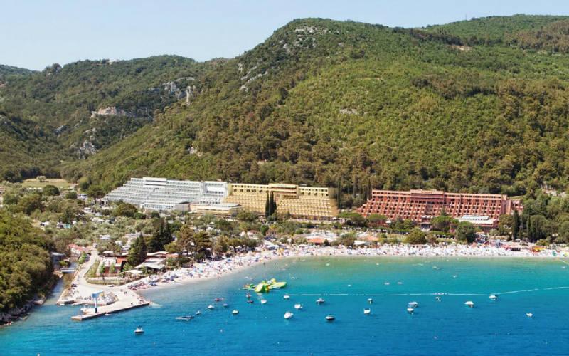 Istrie & île de Krk 2