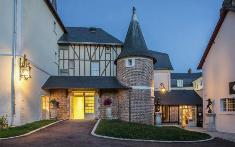 Les féeriques châteaux de la Loire 5