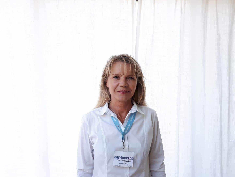 Hutmacher Silvia